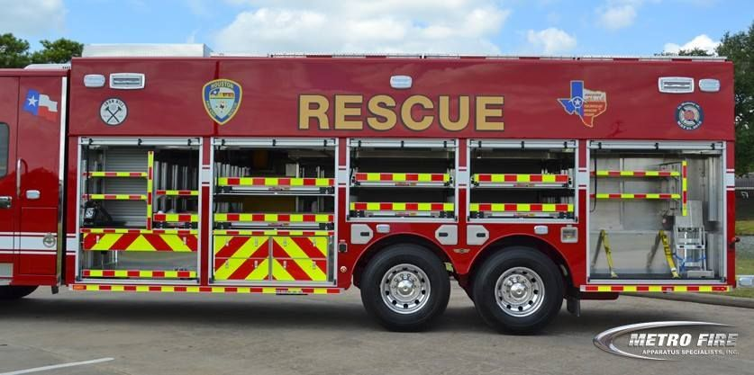 Congrats to the members of the Houston Fire Department on