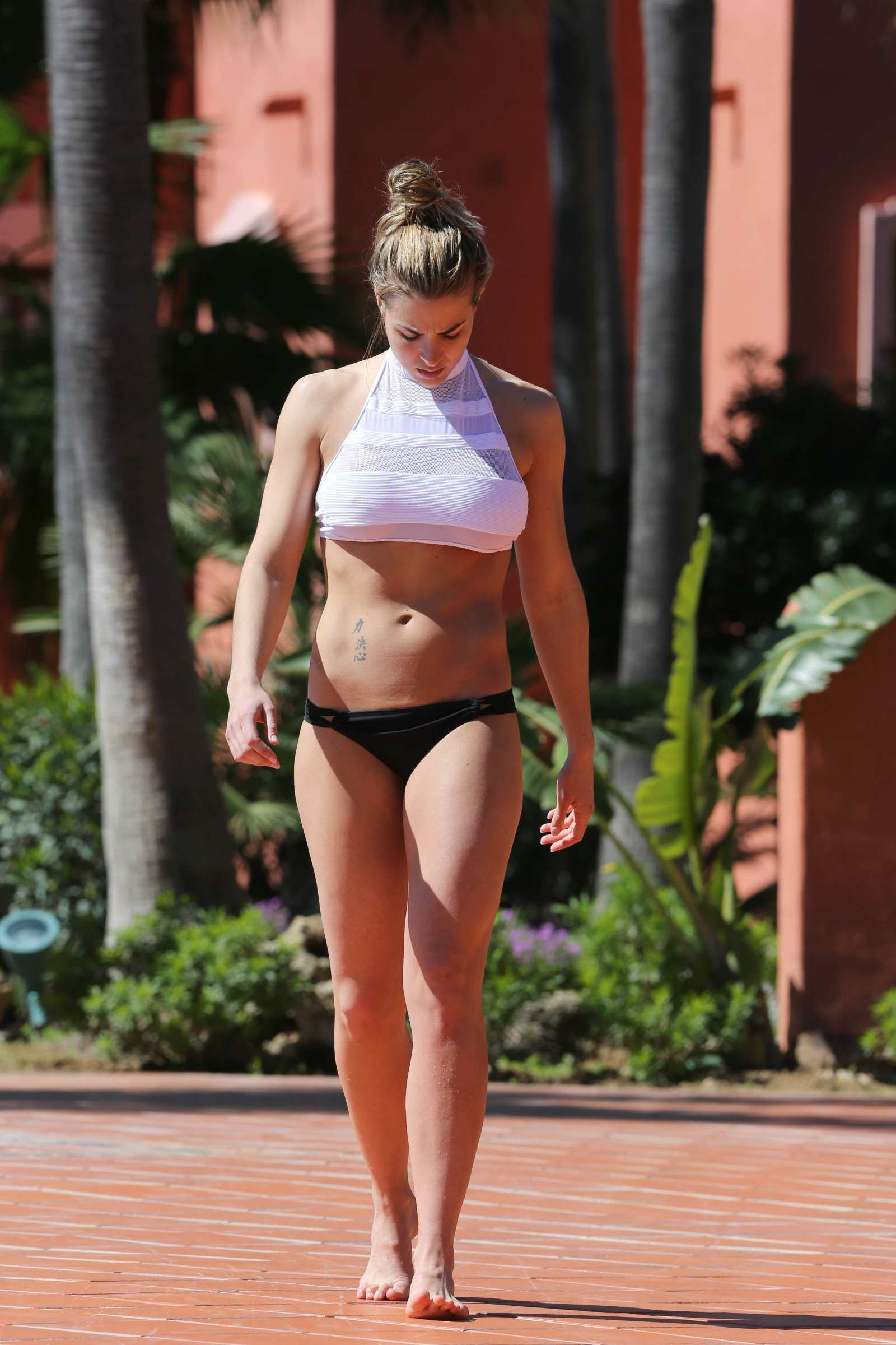 Feet Gemma Atkinson nudes (33 photos), Ass, Paparazzi, Boobs, braless 2015