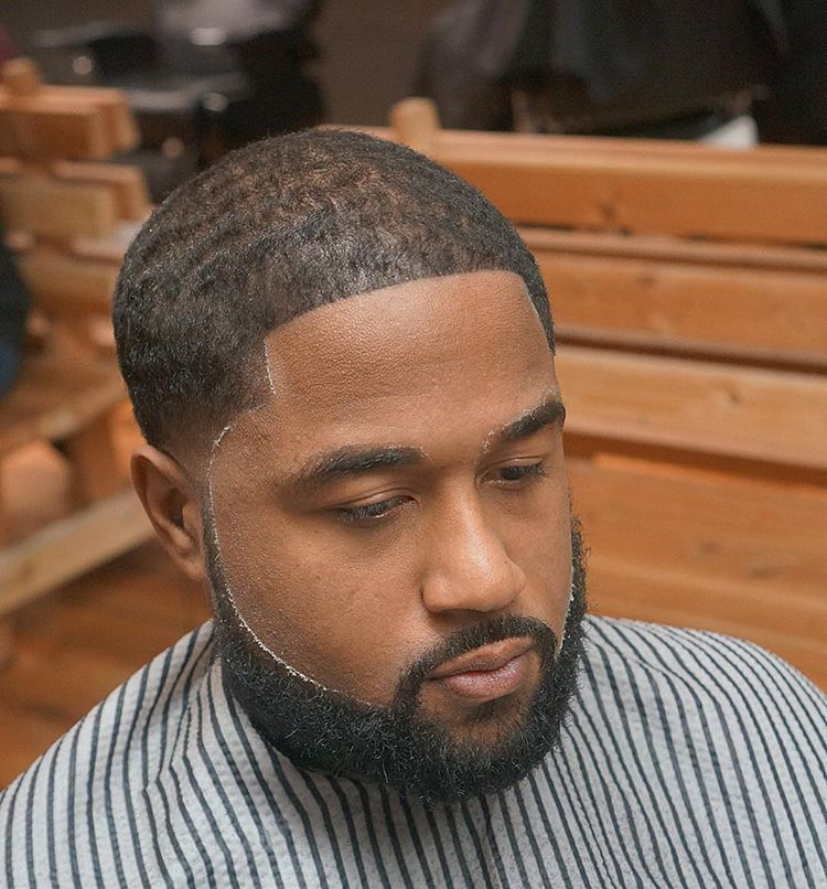 Awesome 70 Beautiful Hairstyles For Black Men