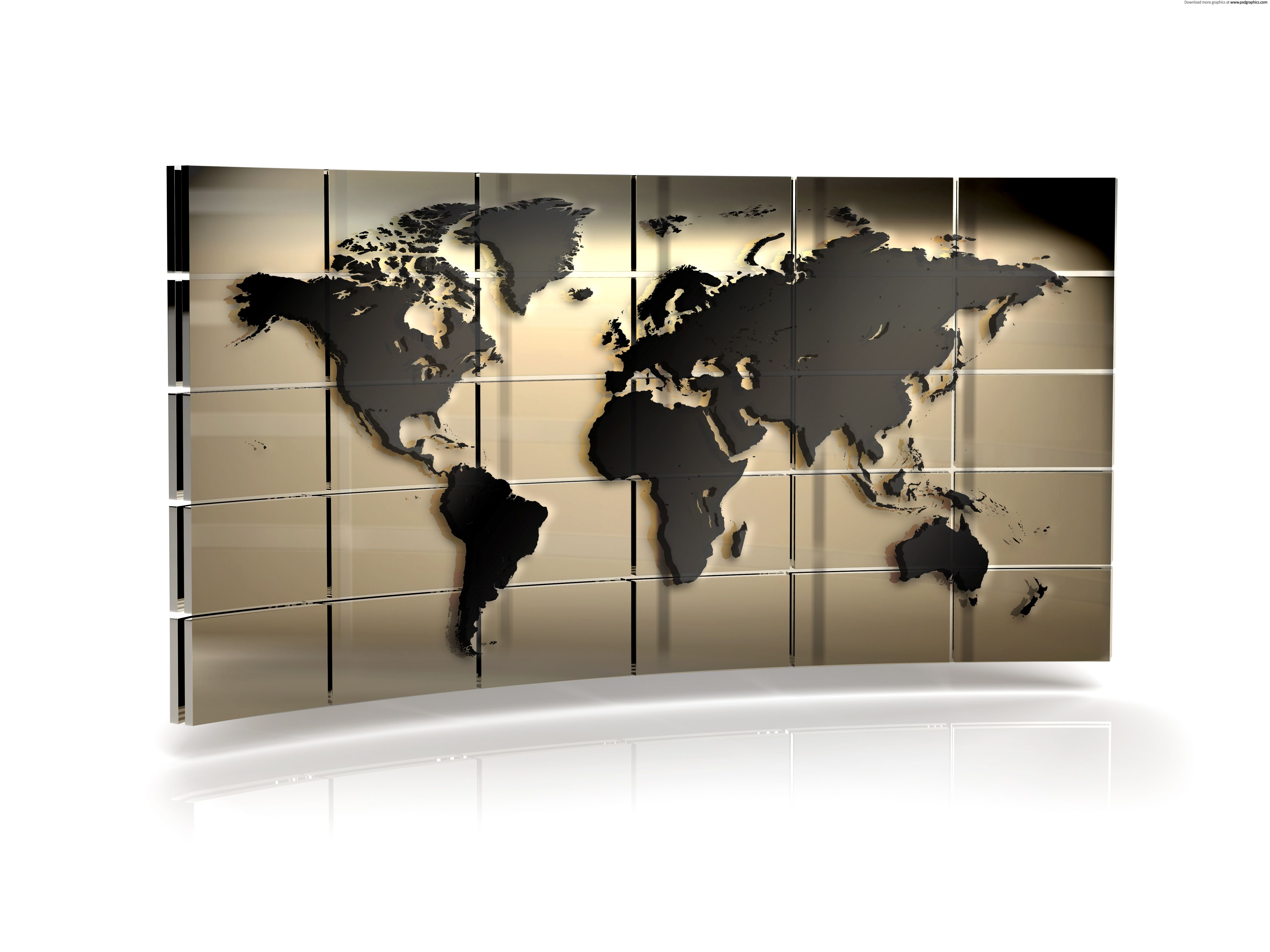 Google image result for httppsdgraphicsfileworld map world map wall psd graphics gumiabroncs Images