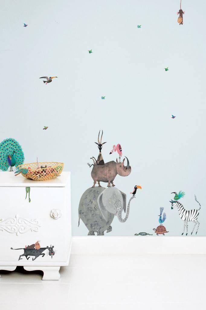 Kek Amsterdam Fiep Westendorp, Animals olifant - Mevrouw Aardbei