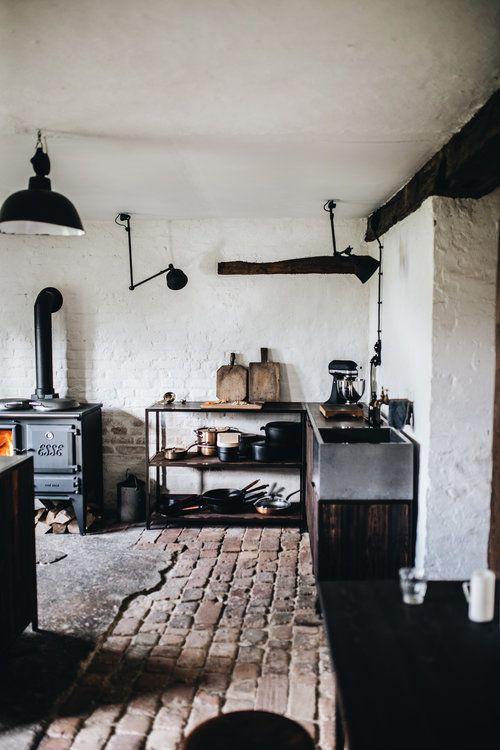 Photo of Zu Besuch im Siedlerhaus von Susann Probst und Yannic Schon — Herz und Blut – Interior | Design | Lifestyle | Travel Blog