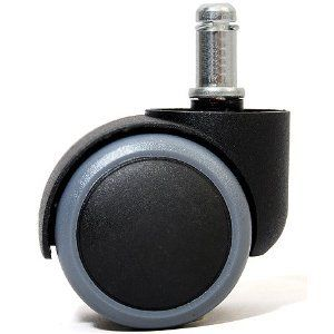 Polyurethane Casters For Office Chairs