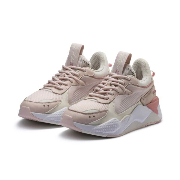 Basket RS-X Tracks | Chaussures adolescent, Sneakers et ...