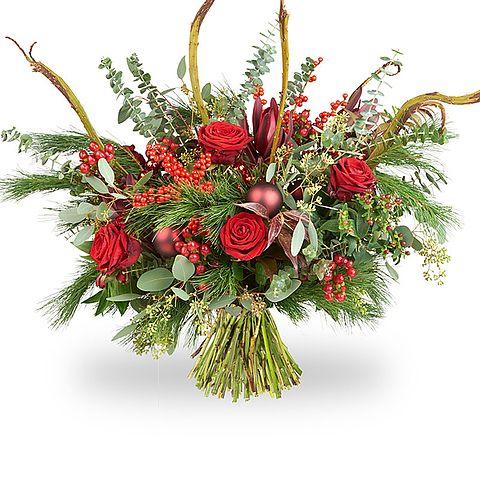 Boeket Joyful Groot Bestel dit boeket via http://www.greenhouseonline.nl/nl/topbloemen-shop