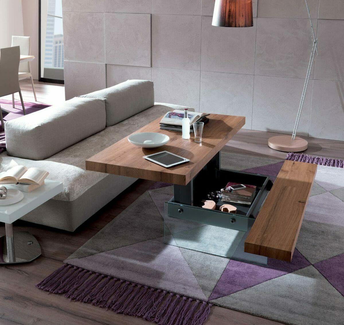 Tesoro Picnic Resource Furniture Small Apartment Furniture