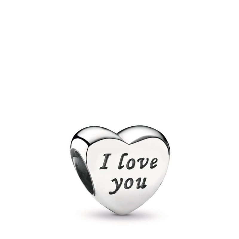 Pandora Charms Meaning Words Of Love Engraved Heart Charm Love Aesthetic Pretty Yummy Cake Style S Engraved Hearts Pandora Charms Pandora Jewelry Charms