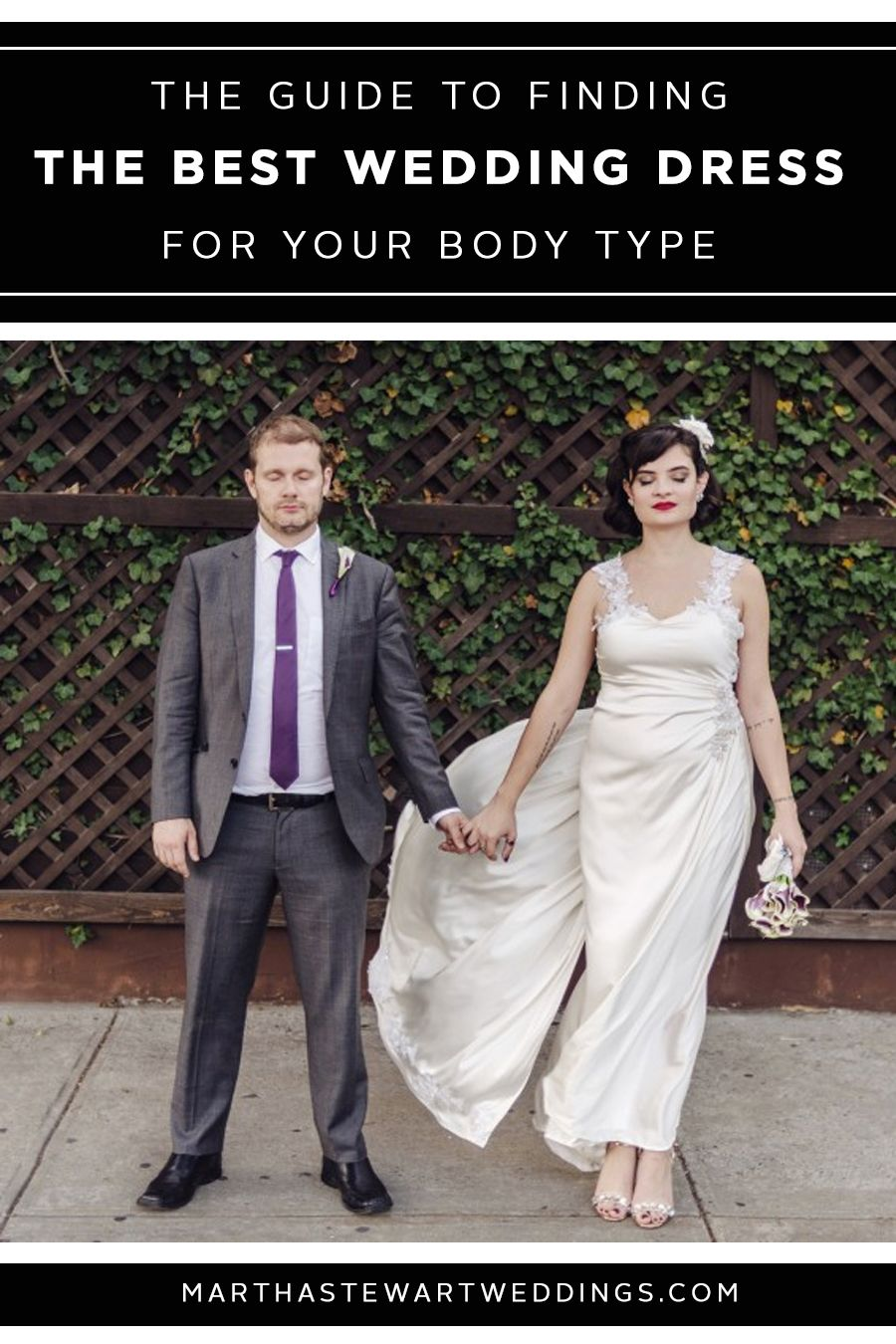 Best wedding dresses for body type  The Guide to Finding the Best Wedding Dress for Your Body Type