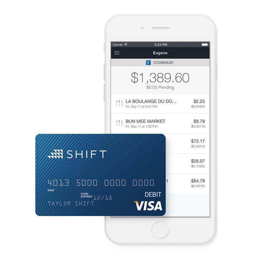 { BITCOIN DEBIT CARD INTRODUCED IN USA } FutureTimeLine