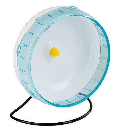 Kerbl Hamster Plastic Wheel Diameter, 20 cm x 8 cm Kerbl