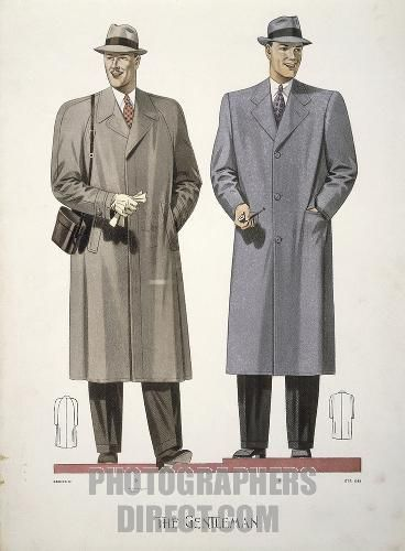100 Years of Men s Fashion - The GentleManual A Handbook for 51
