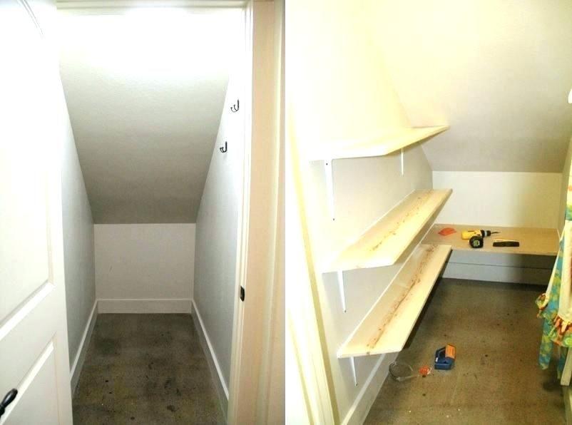 Brilliant Under Stairs Storage Ideas In 2020 Closet Under Stairs