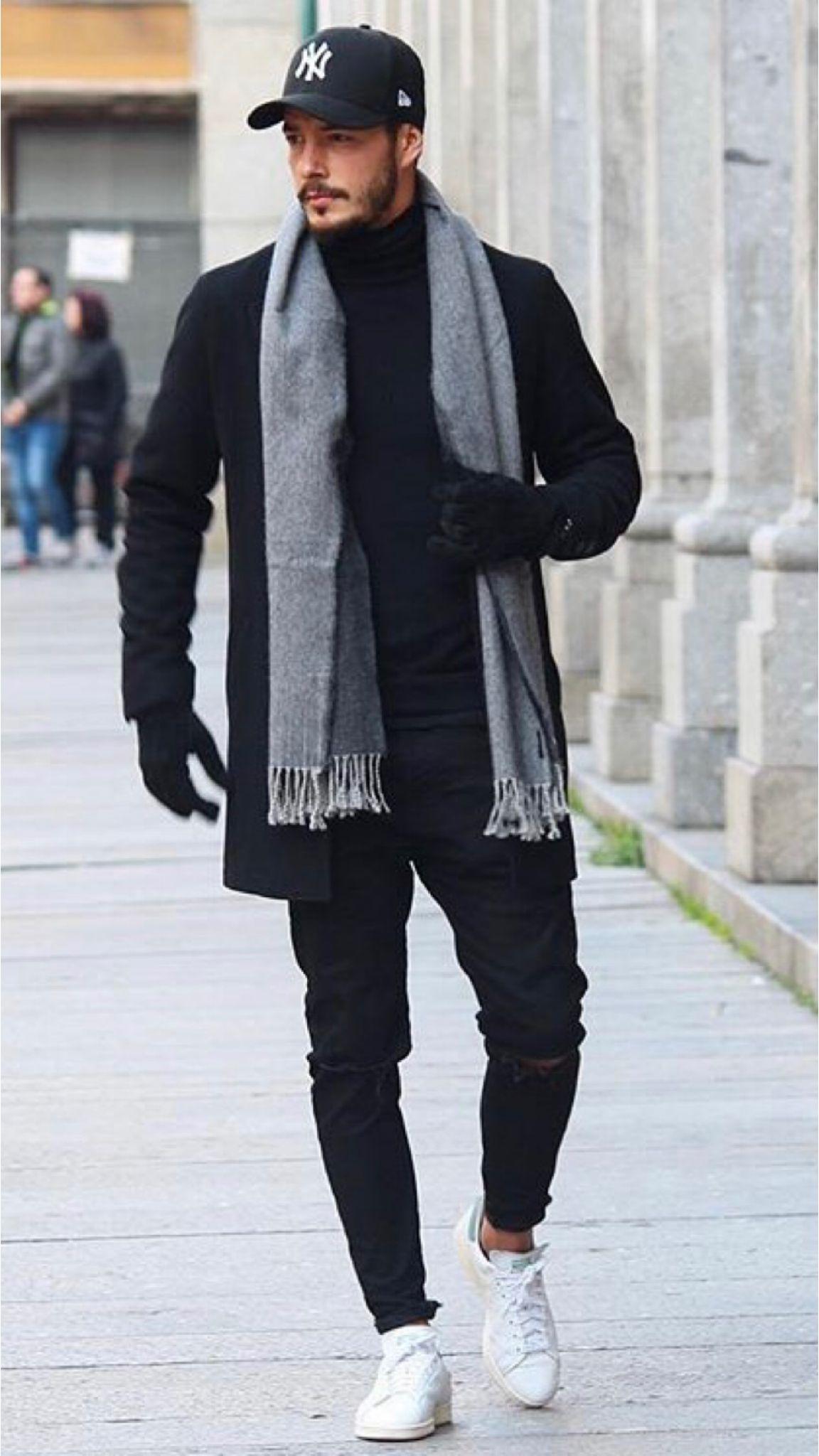 27 Really Cool Outfits Moda Hombre Invierno Estilo De Ropa Hombre Ropa Casual De Hombre