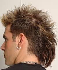 Bildergebnis Fur Vokuhila Modern Haare Manner Vokuhila