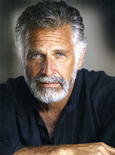 The Famous Dos Equis Most Interesting Man In The World Commercial Is He All That Beautiful Men Handsome Men Gorgeous Men