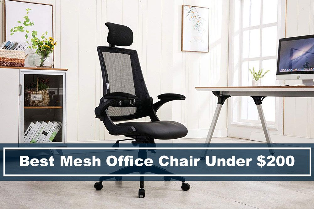 Best Office Desk Chairs Under 200 Desk Advisor's