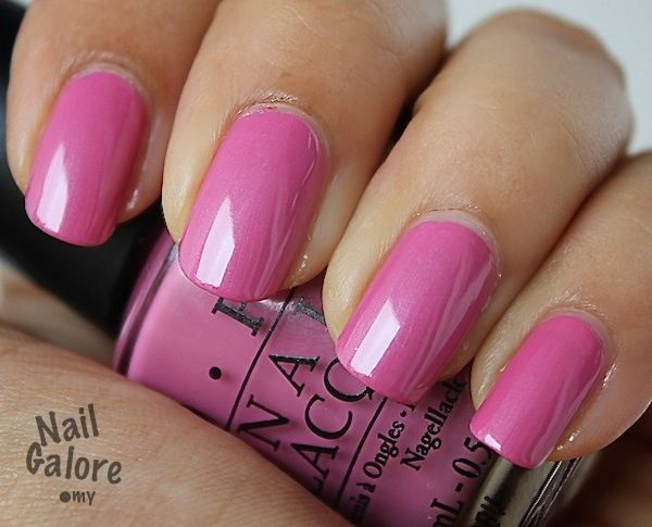 Essie Anese Rose Garden I Love This Color It Lies
