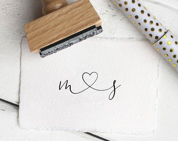 STEMPEL Wedding Personalized Stamp Wedding Invitation, Wedding Invitation, Wedding Invitation Stamp, Wedding Stamp