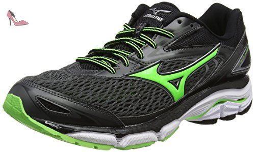 Mizuno Wave Inspire 13, Chaussures de Running Entrainement
