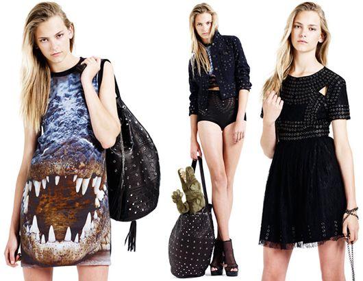 Christopher Kane 5 Things You Should Know About The Scottish Designer Fashion Scottish Fashion Fashion Design