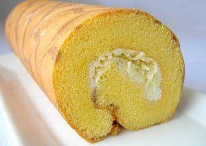 Cara Membuat Kue Bolu Gulung Batik Keju Resep Kue Resep