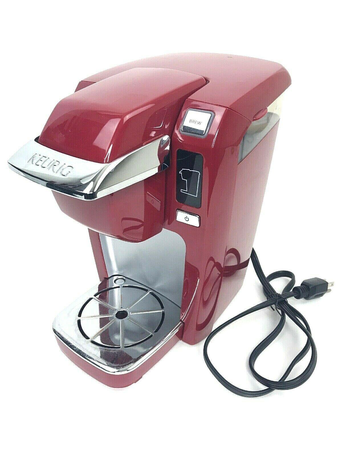 Details about Keurig K10 Mini KCup Brewer Coffee Maker