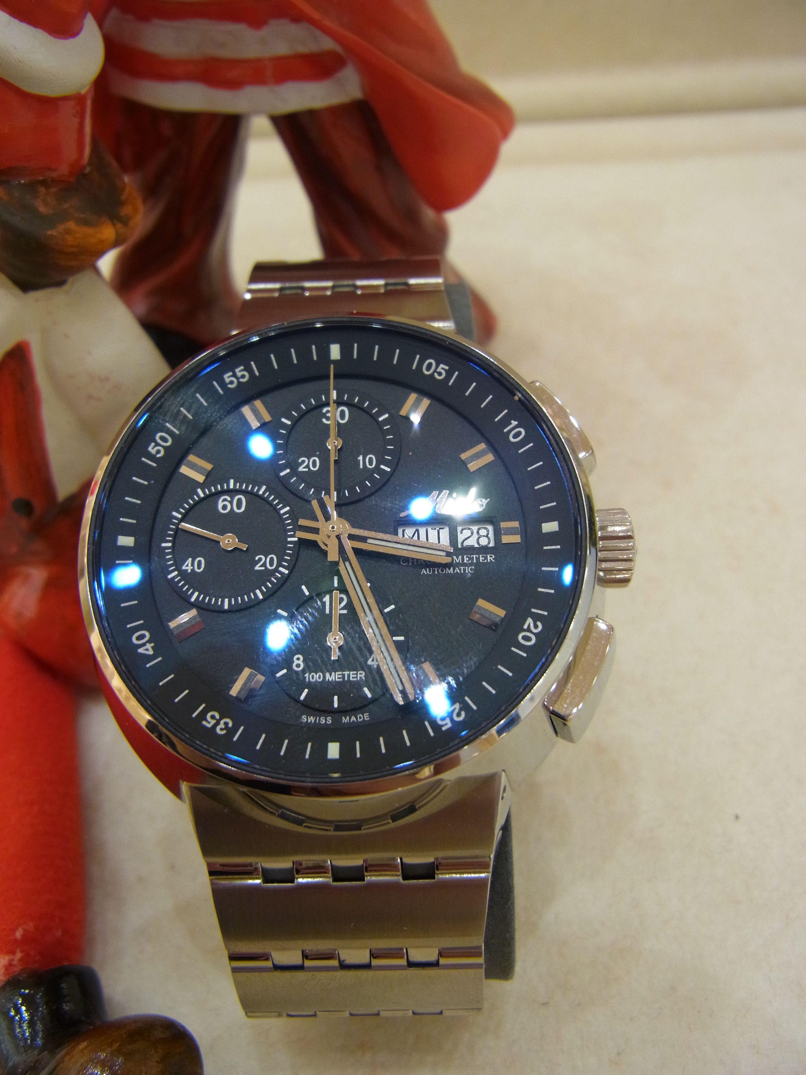Armbanduhr automatik herren kaufen
