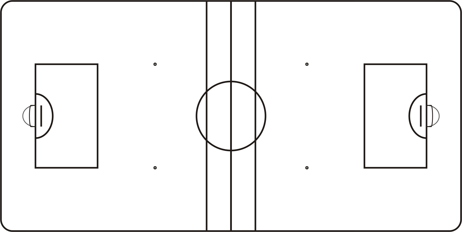 Hockey Rink Coloring Pages Download And Print For Free