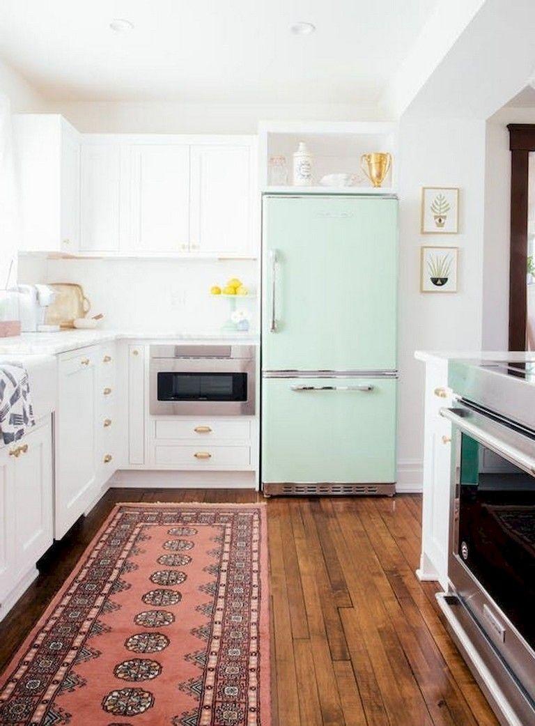 58 Top Rug For Farmhouse Kitchen Ideas Stylish Small Kitchen Kitchen Design White Kitchen Design