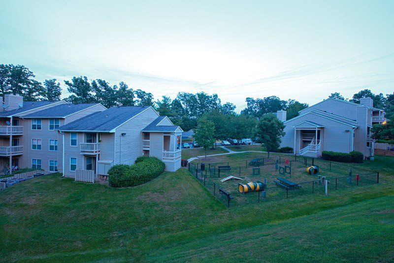 Springwoods at Lake Ridge Apartment Homes Woodbridge VA