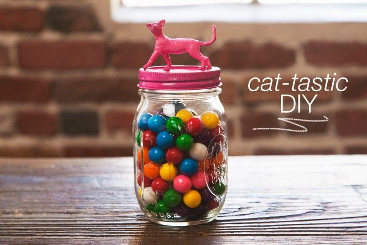 Darby Smart | Darby smart, Jar and Crafty