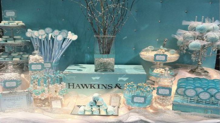 Tiffany Blue Wedding Decorations Theme Photos Showcasing The Best