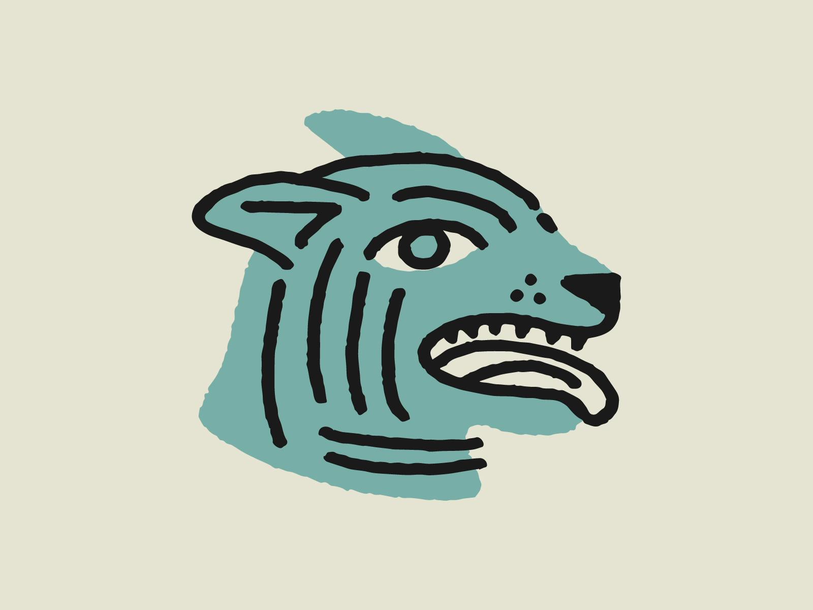 Tiger Dog - Revisited
