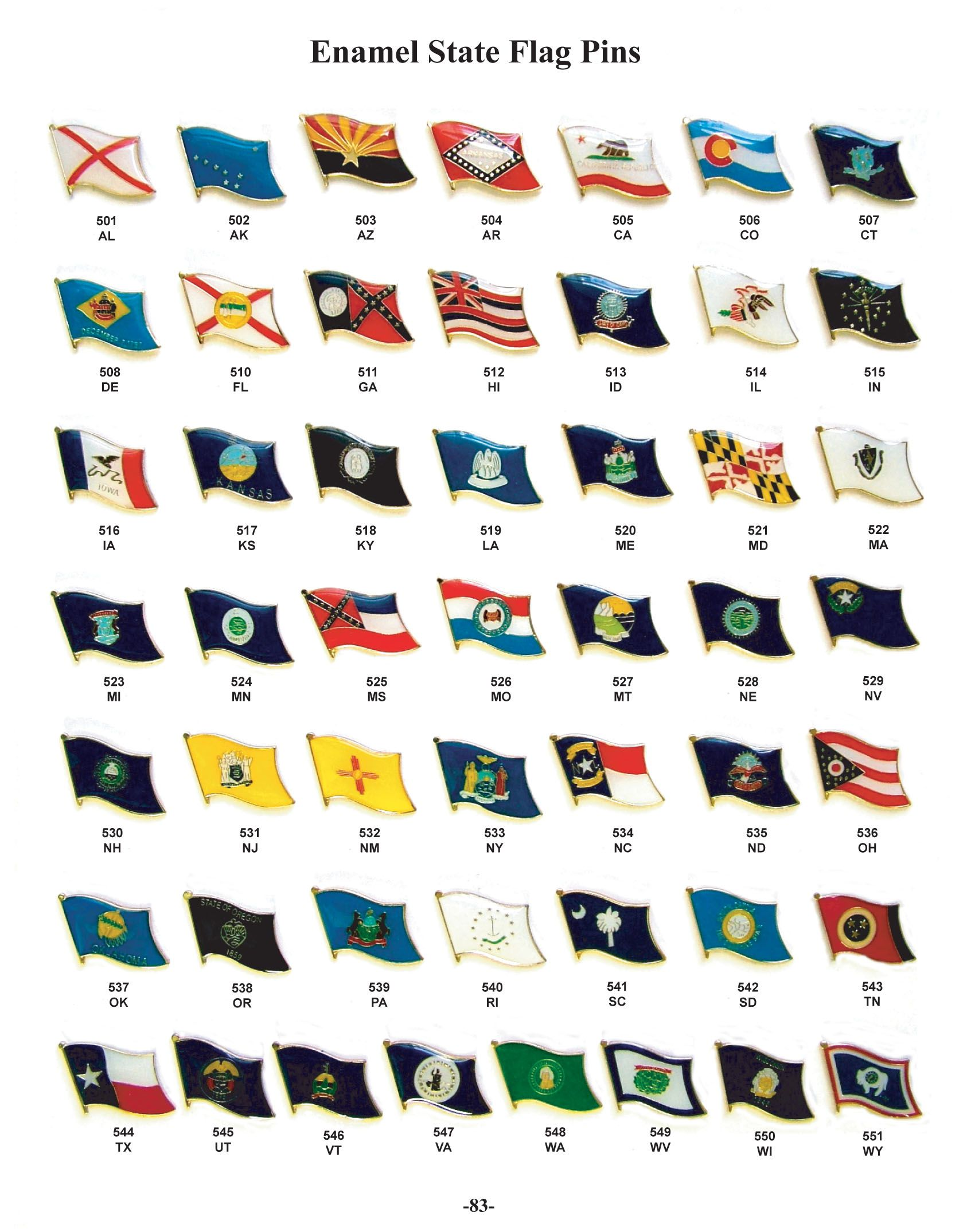Ace World Online Catalog State Flags Usa Flag Wallpaper American State Flags