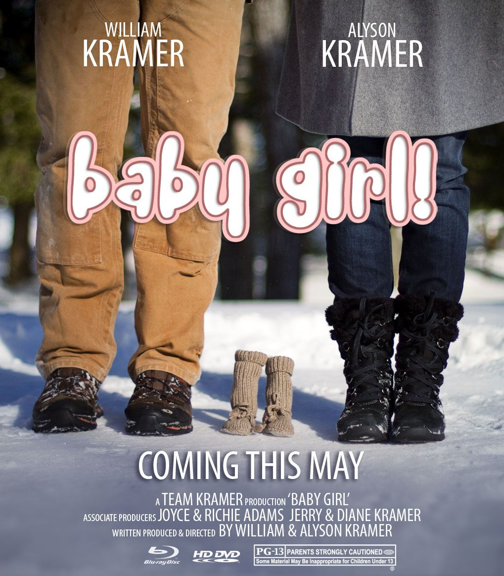 17 Best images about Baby announcement ideas – Creative Baby Announcement