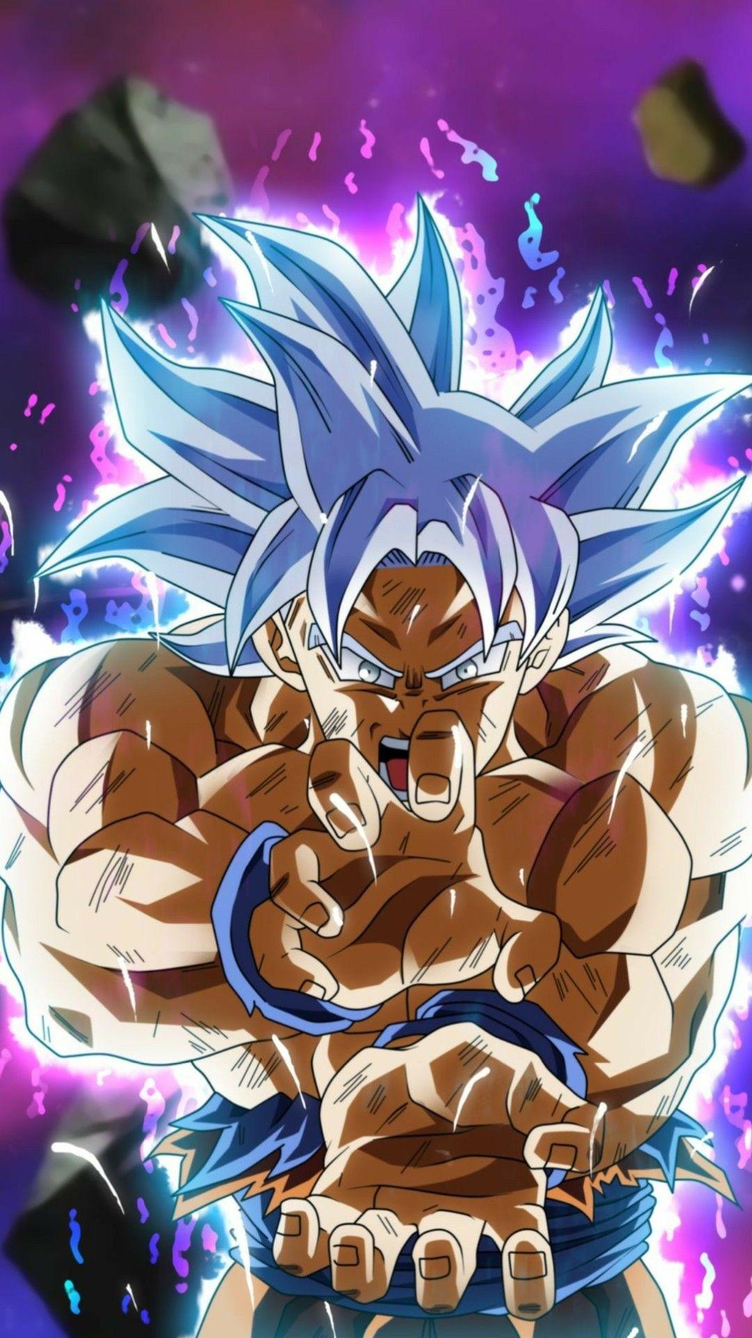 Gokú migatte no gokui dominado | Anime dragon ball super, Dragon ball  wallpapers, Dragon ball goku