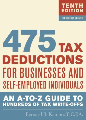 Business Advice Opportunities Small Tax Deductions Money Matters