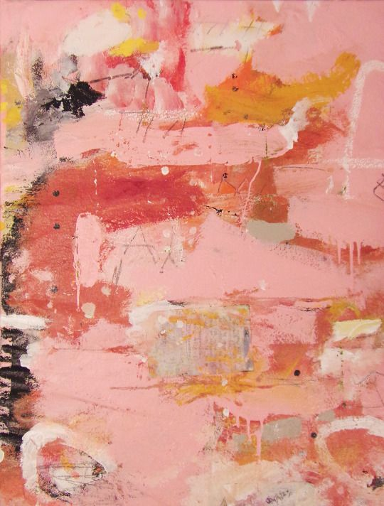 MICHAEL TINO | untitled F N Z detail | mixed-media on canvas | full-size 3x6 ft.