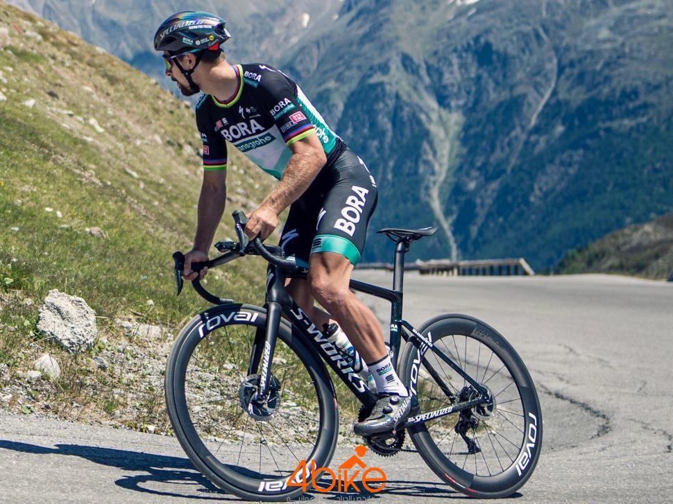 Tour Tech 2020 10 طرق غيرت بها الدراجات على مدى 10 إصدارات من Tour De France In 2020 Bicycle Vehicles