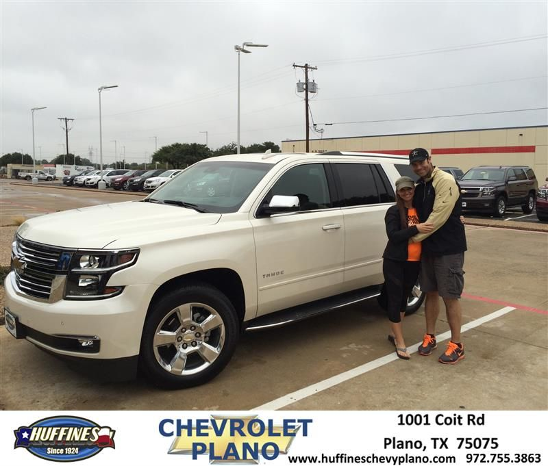 Happybirthday To Lindsay From Brian Farmer At Huffines Chevrolet