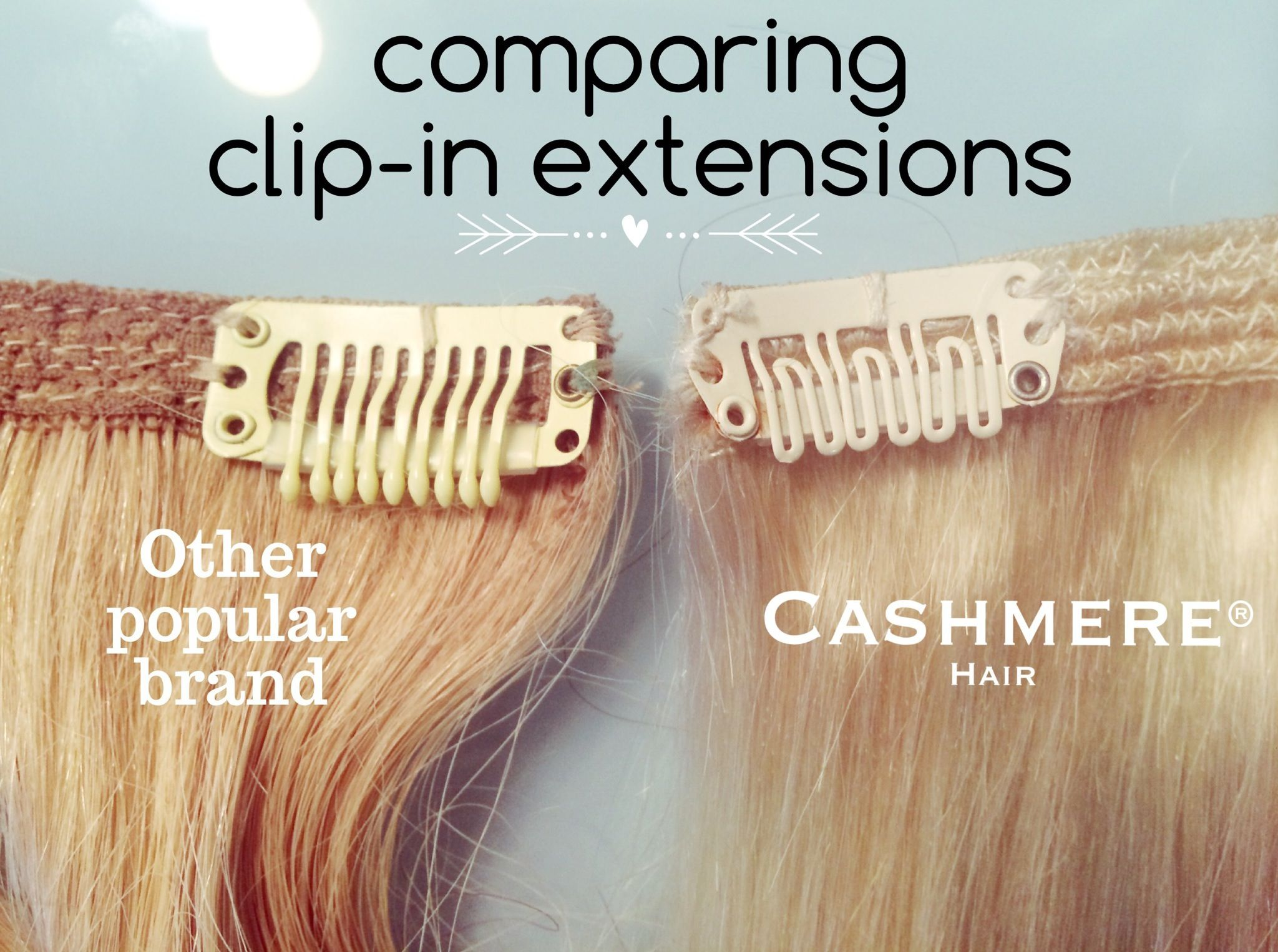 41 best wishlist hair extensions images on pinterest hair cashmere hair comparing clip in hair extension brands clip in pmusecretfo Gallery