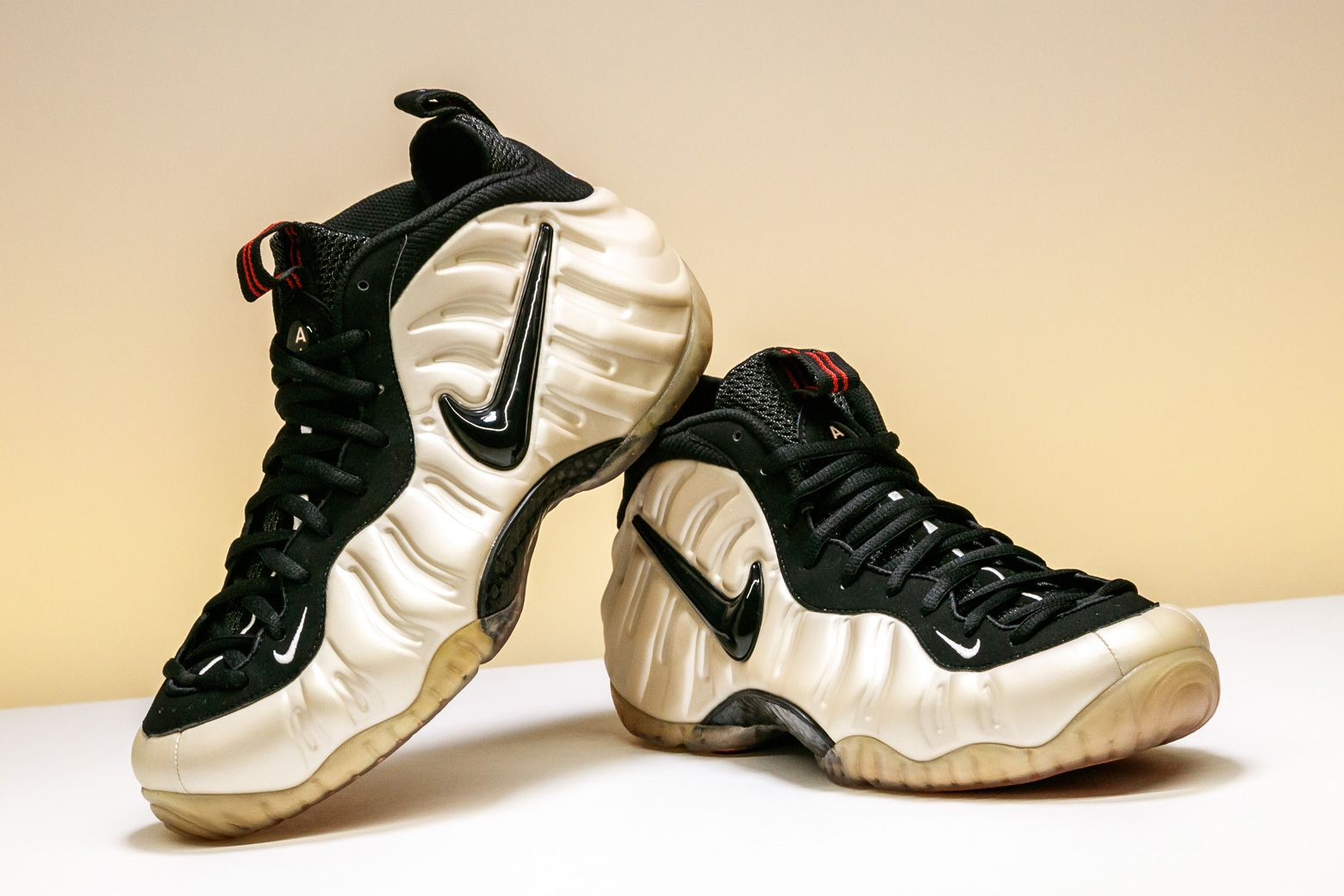 the latest 63ccb 6c757 In 2009, we saw the iconic Nike Air Foamposite Pro