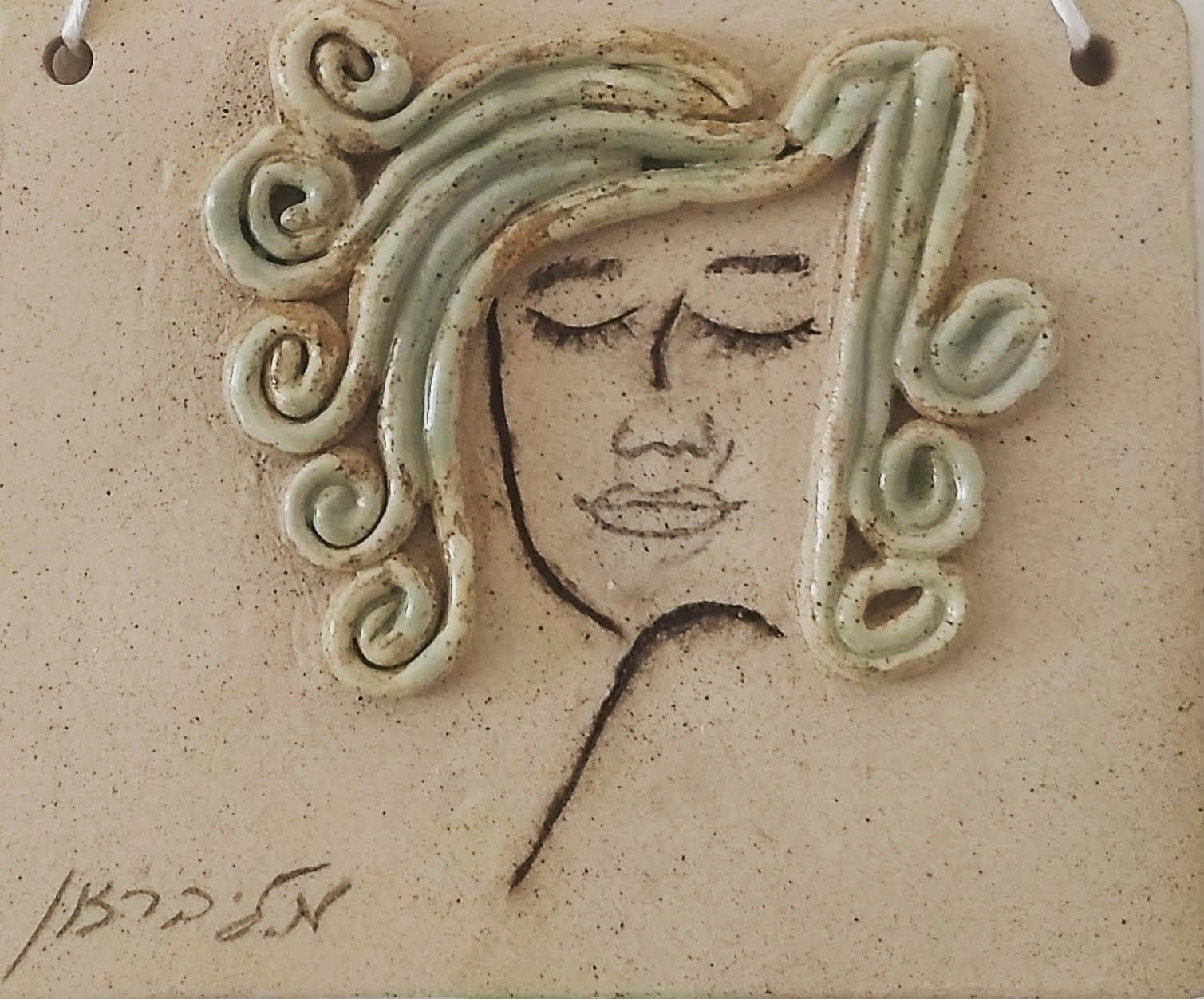 Pin by M L שיננית on love clay in 2020 Clay