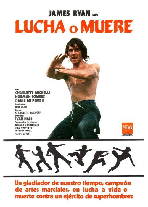 Karate Killer (1976)