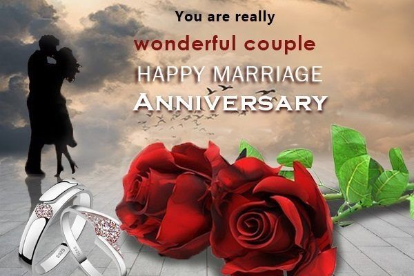 Best Anniversary Wishes In Hindi And English For Whatsapp Facebook Wedding In 2020 Best Anniversary Wishes Wedding Anniversary Wishes Anniversary Wishes For Friends