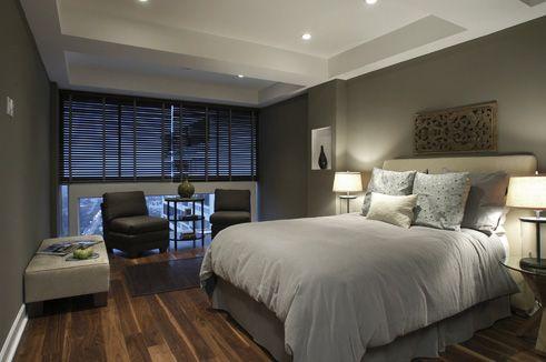 Slaapkamer Ideeen Mannen : Slaapkamer ontwerp slaapkamers in gray
