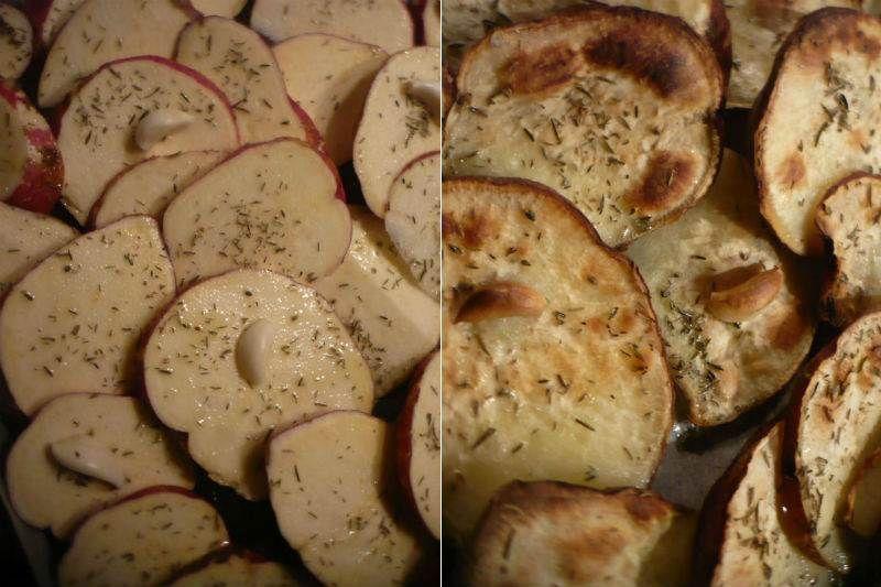 Fırında Tatlı Patates Kızartması    -  Sibel Göktürk #yemekmutfak  Fırında tatlı patates kızartması çok lezzetli ve pratik bir tariftir. Özellikle çocukların çok seveceği, et yemeklerinin yanına yakışan besleyici ve leziz bir garnitürdür. İsterseniz parmak patates şeklinde de hazırlayabilirsiniz.