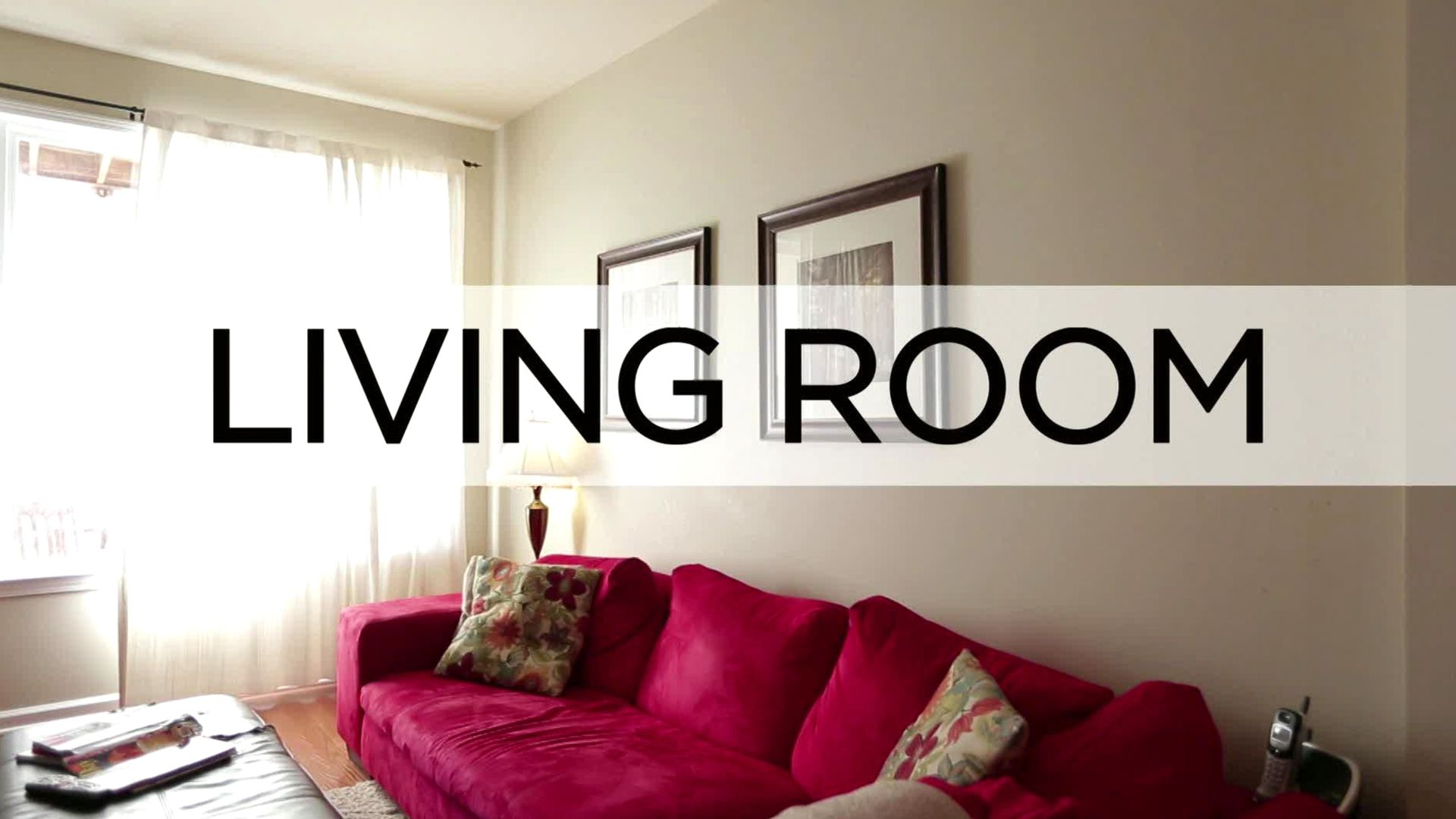 Budget Makeovers | Budgeting, Living rooms and Room