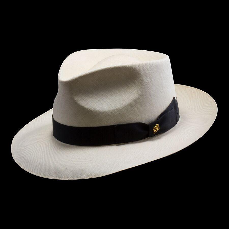 Men s Montecristi Panama Hats 60fb4dbcef2