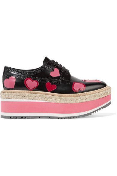 prada shoes european brands for kids